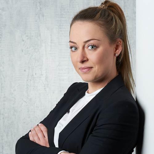 Marie Heuer